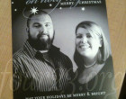 Christmas Card Shutterfly Steve Kristy