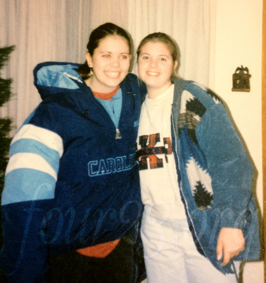Wayback Wednesday - Starter Jacket