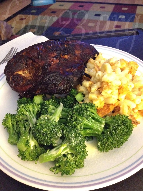 Yummy Healthy Dinner!